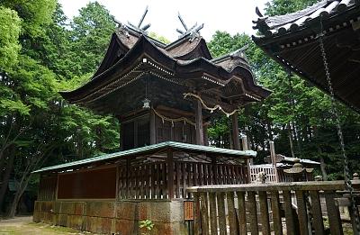 Tempio shintoista di Ushimado